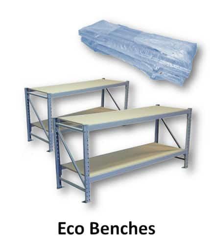 second hand workbench